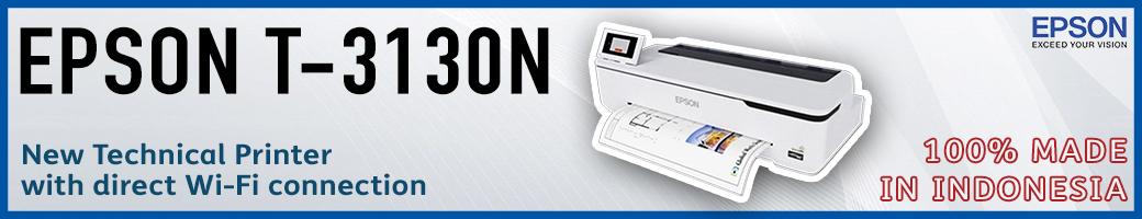 Promo Epson T-3130N